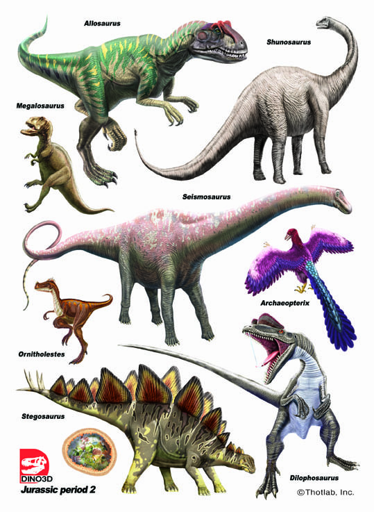 IdeaStix Dinosaurs: Jurassic P1 2-Sheet Accents - Original Premium Peel and Stick D??cor