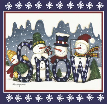 Snow Group Double Toggle SwitchStix Peel and Stick Switch Plate Cover Décor